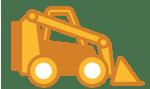 Compact Escavator-1
